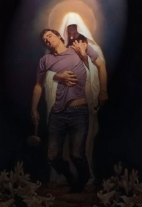 Jesus--Mercy