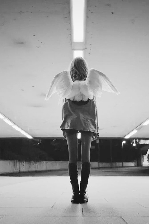 Blog angel