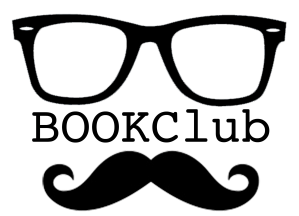 bookclub tshirt - moustache