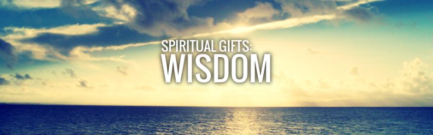 Wisdom 3