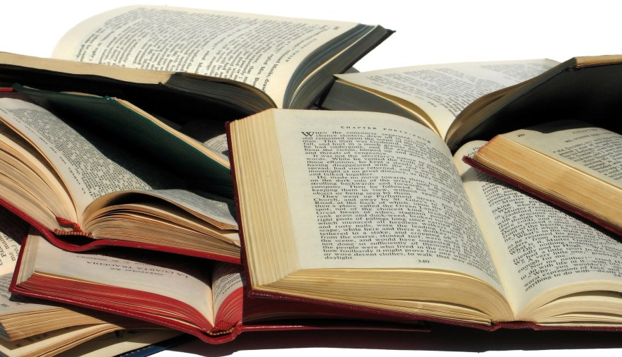 Open-Novels